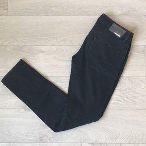 Diesel nevy black jeans